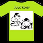 Pingy 2  (Reden prihod na trening, padci, ravna vrsta)