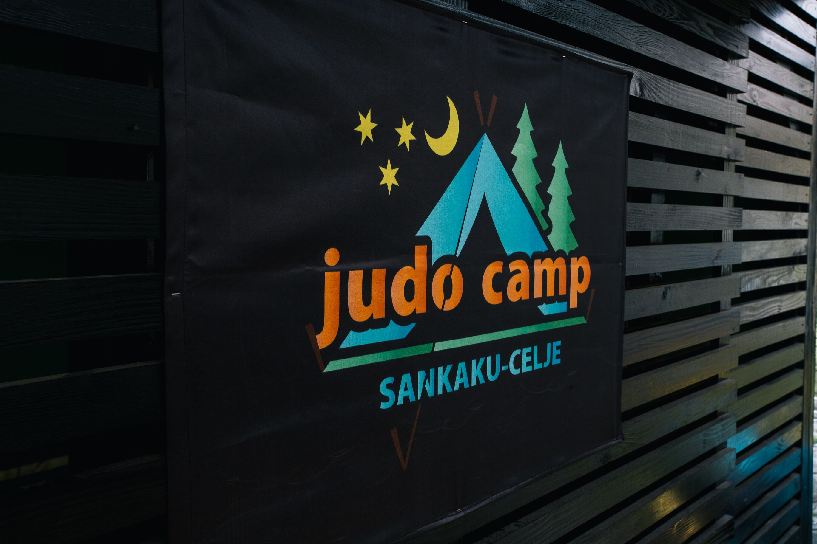 Judo Kamp